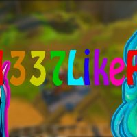 Канал 1337LikeR на Ютубе